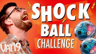 Vat19 Shock Ball Challenge
