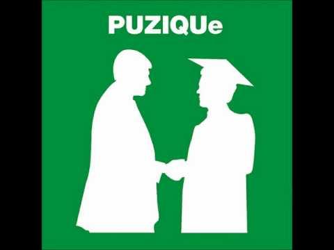PUZIQUe - Cissor