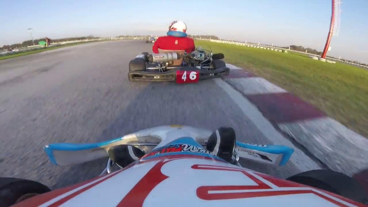 Circuito Zarate : Kartplus fecha kartodromo de zarate circuito