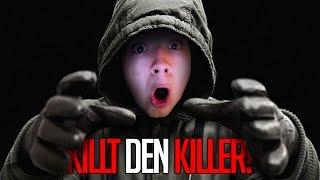 DEAD BY DAYLIGHT 💀 091: KILLER GEKILLT!