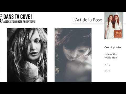 L'art de la pose - Conférence au salon de la photo 2017 // Dare to love yourself - The Art of Pose