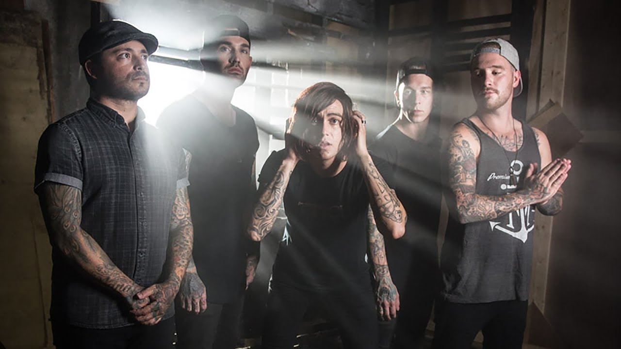 Sleeping With Sirens - 'Better Off Dead'