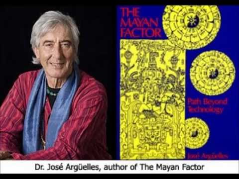 Dr. Jose Arguelles on the Mayan Calendar with Betsey Lewis