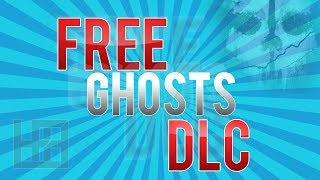 How To Get CoD Ghosts Onslaught DLC For Free + Downloads