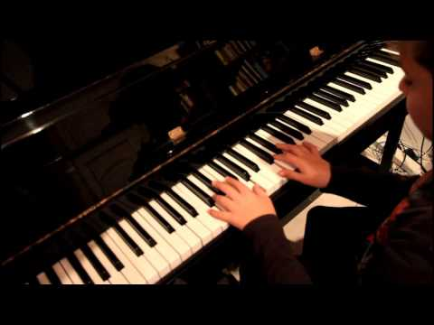 EL CUMBACHERO in piano