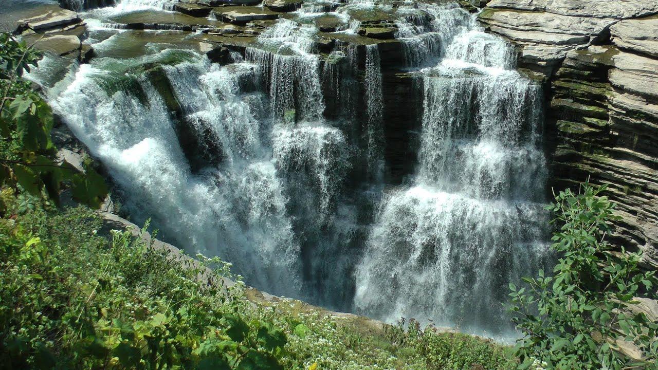 239 best Letchworth State Park images on Pinterest