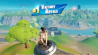 High Kill Solo Squads Win 240 FPS Smooth 4K Gameplay Full Game Season 7 No Commentary | Fortnite PC