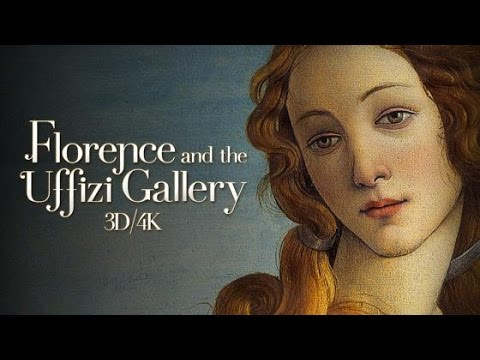 Florence And The Uffizi Gallery - Official Trailer