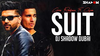Guru Randhawa feat Arjun | Suit | DJ Shadow Dubai Remix