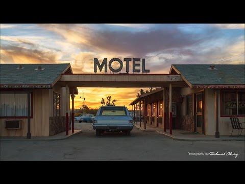 Movie Set Locations Lancaster California