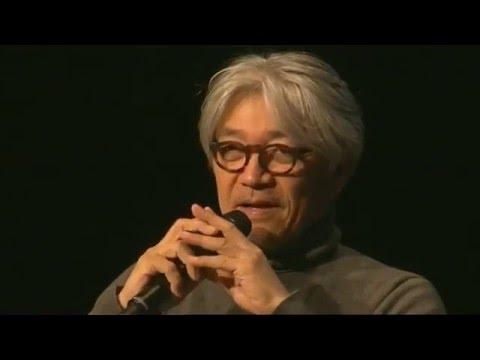The Thousand Sounds of Ryuichi Sakamoto
