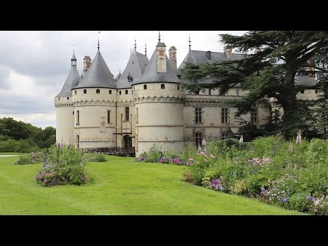 """Château de Chaumont: A Jewel of the Loire"" Documentary"