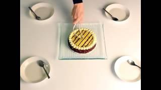 Нож лопатка для торта Cake Server