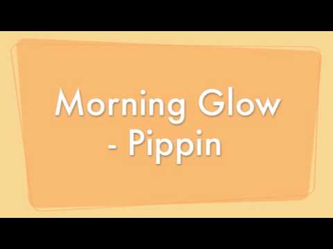Morning Glow - Pippin 2013 Broadway cast