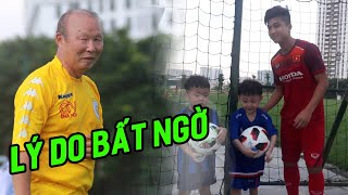 Tin bóng đá Việt Nam 23/8: Lộ lý do Martin Lô không được lên ĐT U22 Việt Nam
