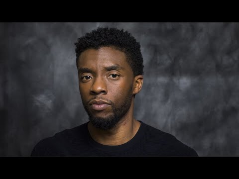 Chadwick Boseman Reincarnated Black Icons And Became One Himself By Vinny Lospinuso