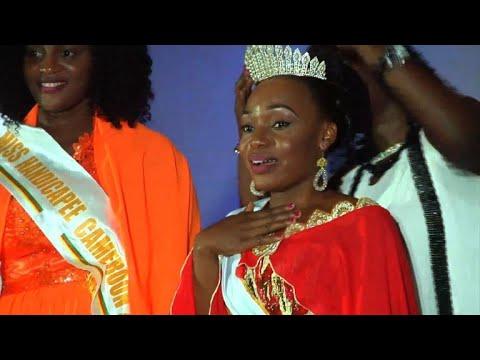 مسابقة جمالية لتحسين النظرة لذوي الاحتياجات الخاصة في ساحل العاج