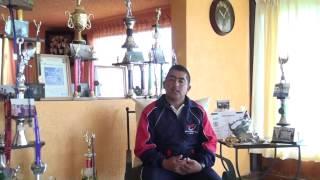 Merito Deportivo, Zempoala 2014