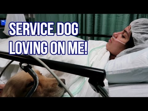 💉 IV Ketamine & Hip Injections | Fighting Chronic Pain 👊 (12/5/17)