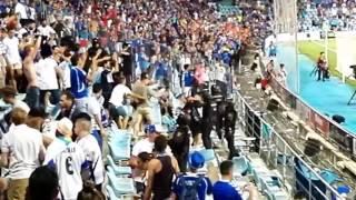 Video Gol Pertandingan Getafe vs Tenerife