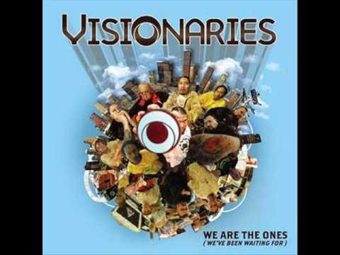 Visionaries-Pangaea