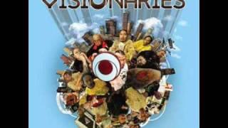 Visionaries-Pangaea thumbnail