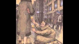 """Bert Brecht """" An die Nachgeborenen"""" IV"""
