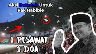 DARI BOBOTOH UNTUK PAK HABIBIE !! PS TIRA 1 VS 1 PERSIB BANDUNG