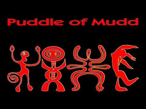 Puddle Of Mudd - Stuck (Full E.P./Album) 1994