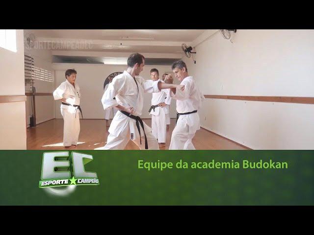 Equipe da academia Budokan se prepara para o Alagoano de Karatê Interestilos