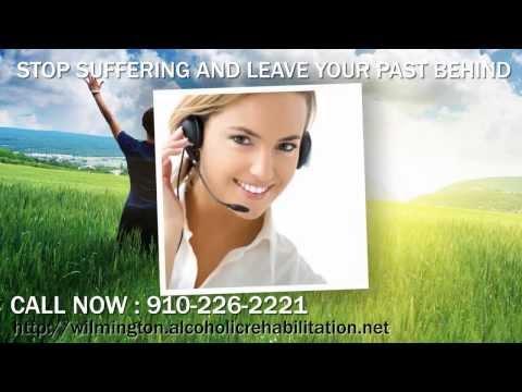 Drug Rehab Wilmington NC | Drug Rehabilitation Service Wilmington
