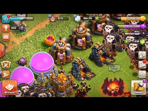 THE WAIT IS OVER!  TH10 Let's Play ep30 | Clash of Clans