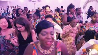 Danse ya ba Boss Wedding 2017 - 2018