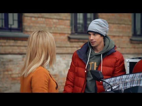 Ради любви я все смогу - 36 серия (1080p HD) - Интер
