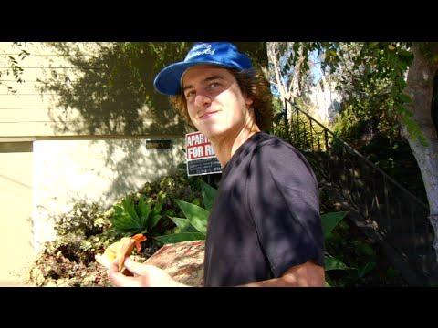 Cory Kennedy B-Roll Eric Koston Inspired