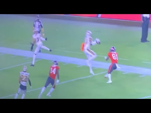 Tom Brady Int Of Pass To Antonio Brown Shows Problem With Bucs Coach Bruce Arians' Passing Game