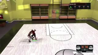 The Rematch Park Legend 2 Trash Talker Your_Gamer_Malik Exposed 2K16