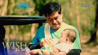 Wish Ko Lang:  Ang biyahe ni Lolo Jesus at Angelito