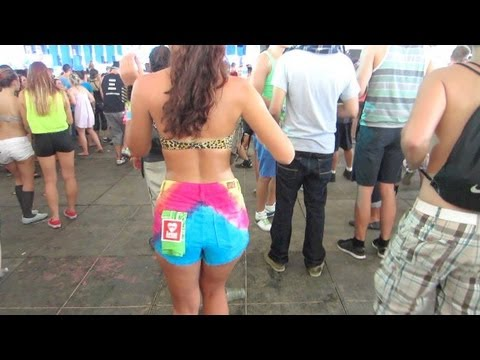 ELECTRIC ZOO 2012 RECAP