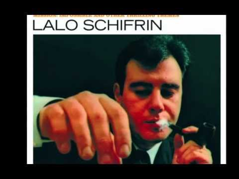 Lalo Schifrin - The End of the Rainbow.m4v