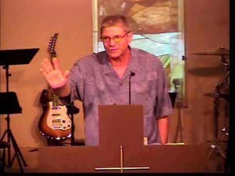Pentecostal Empowerment
