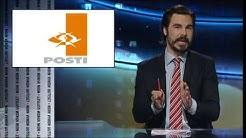Noin viikon uutiset 18.12.2014: Posti-Itella-Posti