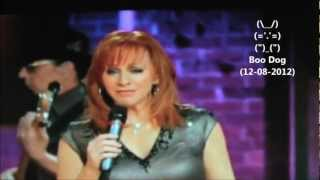 Reba Mcentire (LIVE) - The Night The Lights Went Out In Georgia.