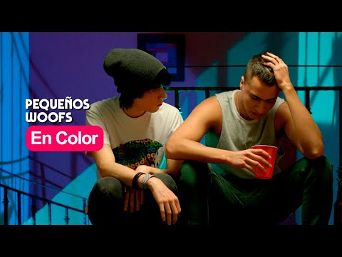 #PequeñosWoofs: En Color