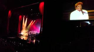 04292016   Barry Manilow 76   Mandy