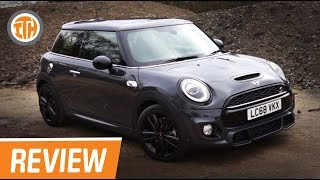 watch before buying a Mini! REVIEW 2019 Mini Cooper S