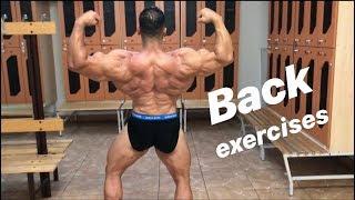 كورس تمرين عضلات الجسم الحلقة ١. Ahmad Ahmad