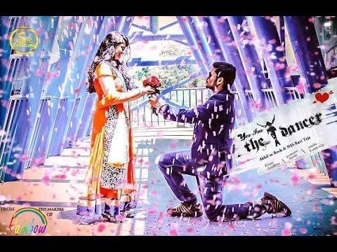 yes im THE DANCER - Telugu Short Film