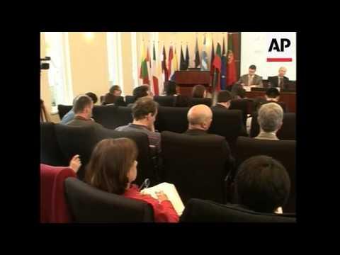 WRAP Barroso meets Premier Wen; presser; Mandelson ADDS Hu, sots