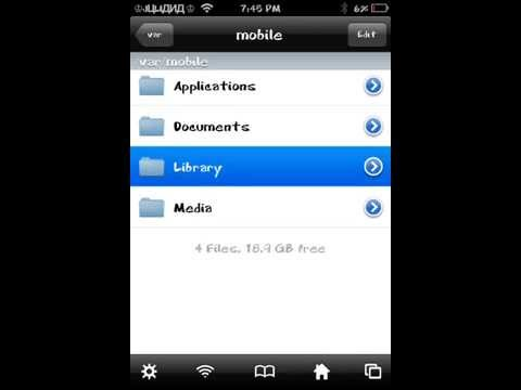 How to fix your Music Box (Cydia App)